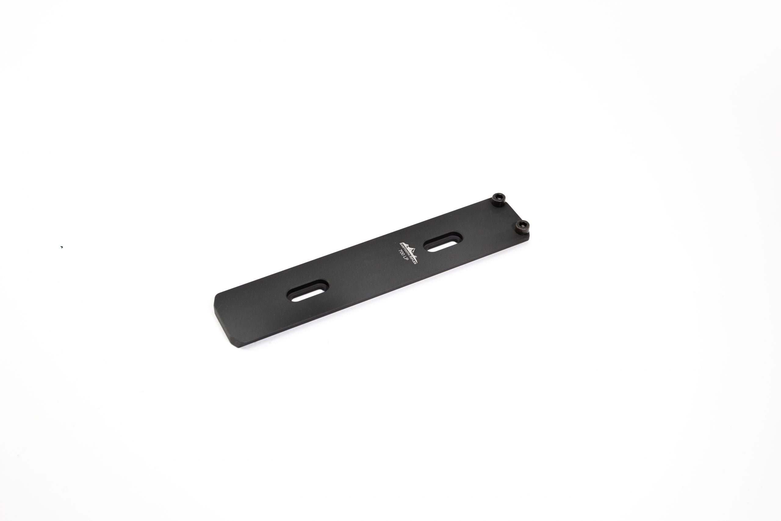 Universal Fit Dovetail Rail Rifle Stock Plate Arca Swiss